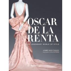 Oscar de la Renta: His...