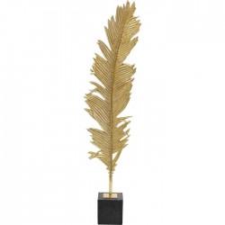 Adorno Feather Two