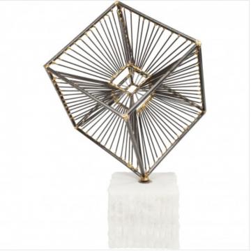 Adorno Cube Sphere