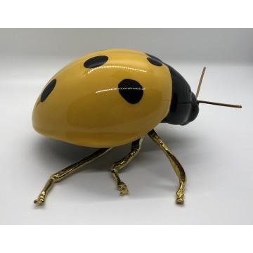 Adorno Yellow Ladybird...