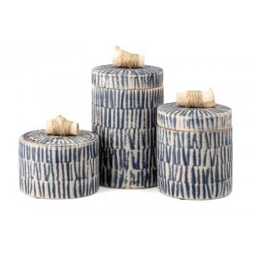 Cajas Decorativas Jabal -...