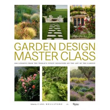 Garden Design Master Class:...