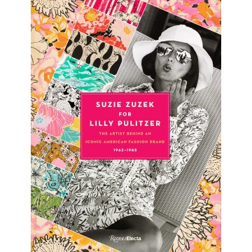 Suzie Zuzek for Lilly...