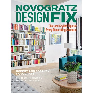 Novogratz Design Fix: Chic...