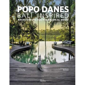 Popo Danes: Bali Inspired:...
