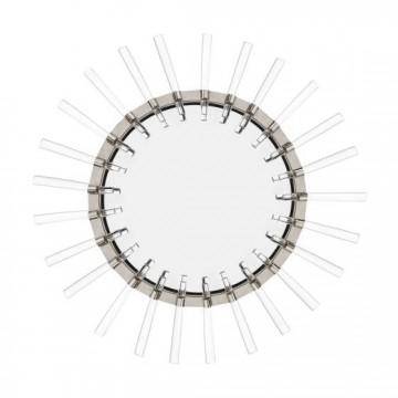 Espejo redondo- Lucite Mediano