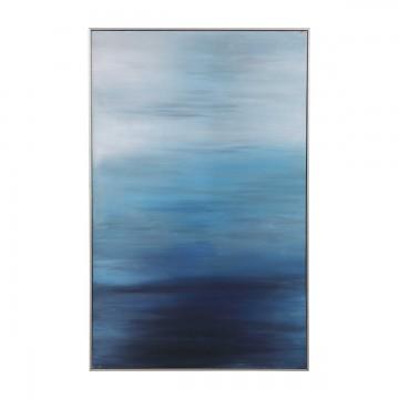 Cuadro Moonlit Sea