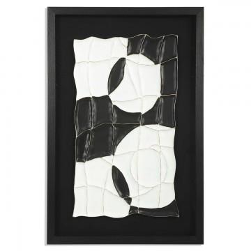 Caja Decorativa Harlequin