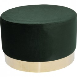Pouf Cherry Verde 55 Base...