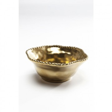 Bowl Bell Gold