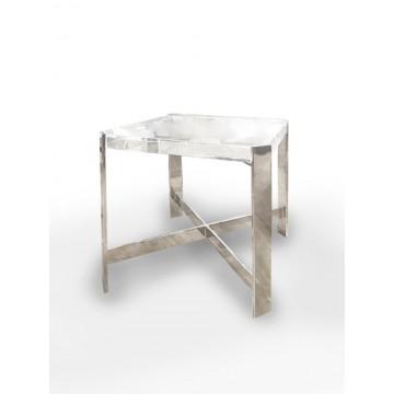 Mesa Lateral Acrylic Top