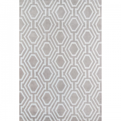 Alfombra Bliss Bs-21 Grey