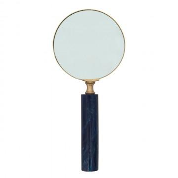 Adorno Magnifying Glass - Azúl