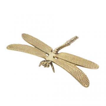 Adorno Metal Dragonfly