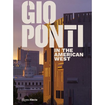 Gio Ponti in the American Wes