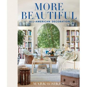 More Beautiful:...