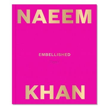 Naeem Khan: Embellished