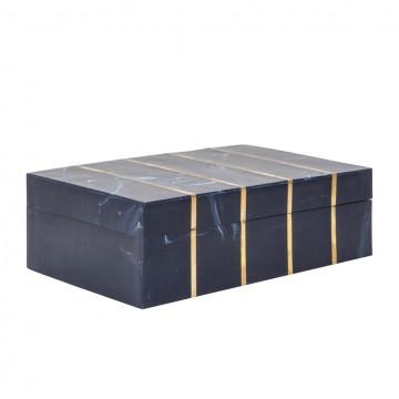 Caja Decorativa Rectangular...