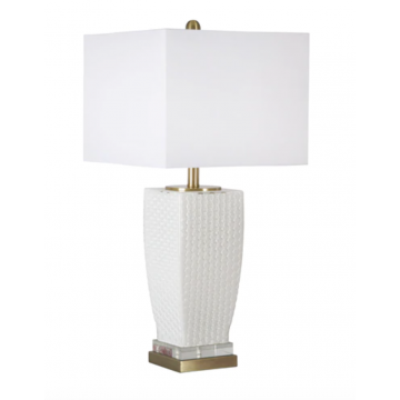 Lámpara Honeycomb Texture...