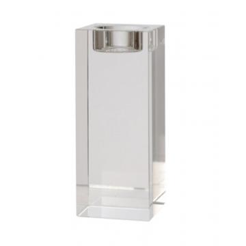 "Velonera Glass 6"" Clear"
