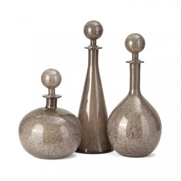 Botellas Decorativas NK...