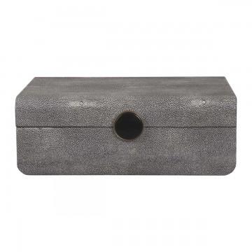 Caja Decorativa Lalique