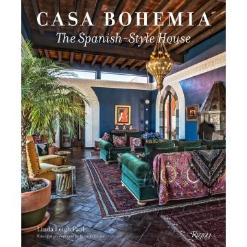 Casa Bohemia: The...