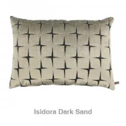 Cojin Isadora Dark Sand