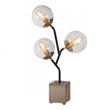 Lámpara Drevo