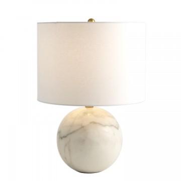 Lámpara Marble Sphere
