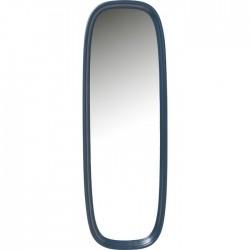 Espejo Salto Azul Verde