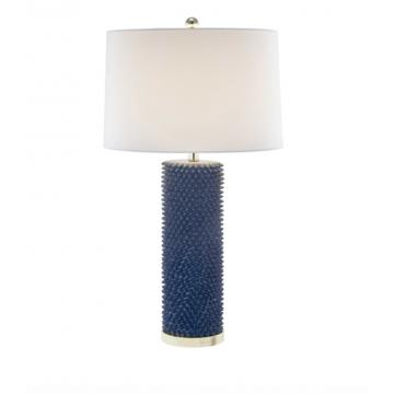 Lámpara Spiked - Navy Blue