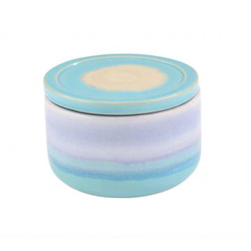 Caja Decorativa Blue Mix