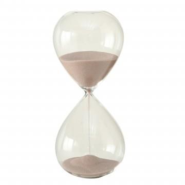 Hourglass Maryam - Pink
