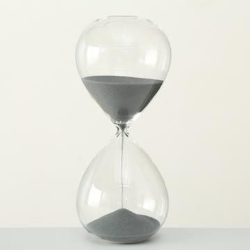 Hourglass Maryam - Grey
