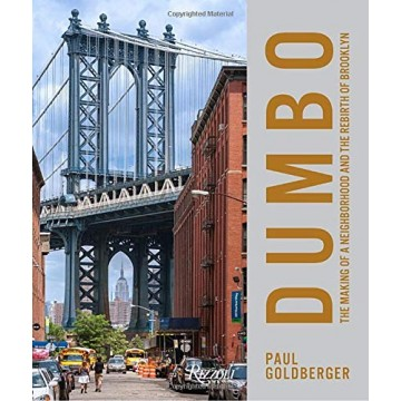 DUMBO: The Making of a New...