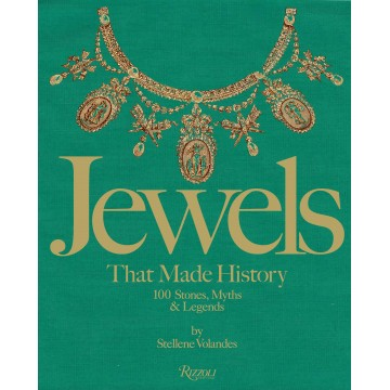 Jewels That Made History:...