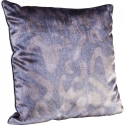 Cojín Flow Grey Purple