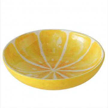 Bowl Lemony