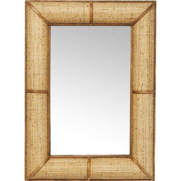 Espejo Bamboo