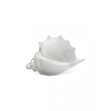 ADORNO TRITON SHELL - WHITE