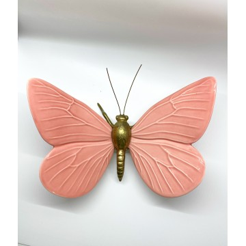 Adorno Pink Butterfly